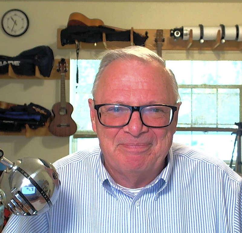 Chris Reich, business partnership mediator provides partnership advice